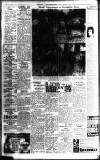 Lincolnshire Echo Wednesday 29 July 1936 Page 4