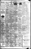 Lincolnshire Echo Wednesday 05 August 1936 Page 4