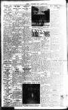 Lincolnshire Echo Monday 24 August 1936 Page 4