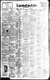 Lincolnshire Echo Monday 24 August 1936 Page 6