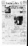 Lincolnshire Echo Saturday 29 April 1950 Page 1