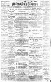 MONEY. Monet. Money. EoneyJ BIRMINGHAM DEPOSIT COMPANY,' LIMITED, 42, TEMPLE sr., BIRMINGHAM, ia:». ADVANCES MADE FROM TO £1,009. «1 FU-pajaHe