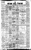 Coventry Evening Telegraph Monday 23 January 1911 Page 1