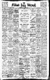 Coventry Evening Telegraph Wednesday 08 March 1911 Page 1