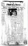 Coventry Evening Telegraph Wednesday 01 January 1930 Page 1