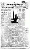 Coventry Evening Telegraph Tuesday 14 January 1930 Page 1