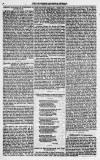 Morpeth Herald Saturday 04 November 1854 Page 6