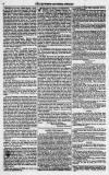Morpeth Herald Saturday 04 November 1854 Page 8