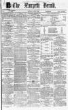 Morpeth Herald Saturday 01 November 1862 Page 1