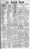 Morpeth Herald Saturday 01 April 1865 Page 1