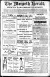 Perfumery, Patent Foods, &c.