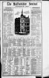 Staffordshire Sentinel Saturday 05 January 1889 Page 5