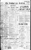 Staffordshire Sentinel Friday 09 January 1903 Page 1