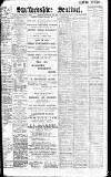 Staffordshire Sentinel Thursday 12 February 1903 Page 1