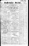 Staffordshire Sentinel Friday 13 February 1903 Page 1