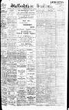 Staffordshire Sentinel Thursday 19 February 1903 Page 1