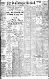Staffordshire Sentinel Thursday 09 June 1921 Page 1