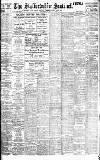 Staffordshire Sentinel Wednesday 15 June 1921 Page 1
