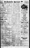 Staffordshire Sentinel Tuesday 30 March 1926 Page 1