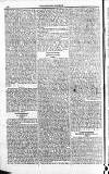 Taunton Courier, and Western Advertiser Thursday 22 March 1810 Page 6
