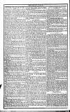 Taunton Courier, and Western Advertiser Wednesday 24 January 1827 Page 6