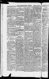 Taunton Courier, and Western Advertiser Wednesday 10 March 1852 Page 4