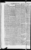 Taunton Courier, and Western Advertiser Wednesday 10 March 1852 Page 6