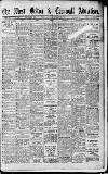 West Briton and Cornwall Advertiser
