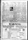 Lincolnshire Chronicle Saturday 06 February 1937 Page 8