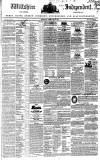 Wiltshire Independent Thursday 15 February 1838 Page 1