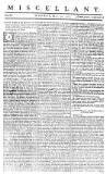 Reading Mercury Monday 31 May 1773 Page 5