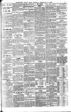 Hartlepool Northern Daily Mail Monday 05 February 1900 Page 3
