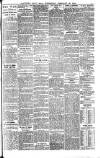 Hartlepool Northern Daily Mail Wednesday 28 February 1900 Page 3