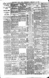 Hartlepool Northern Daily Mail Wednesday 28 February 1900 Page 4