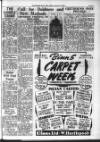 Hartlepool Northern Daily Mail Friday 10 August 1951 Page 5