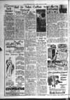 Hartlepool Northern Daily Mail Friday 10 August 1951 Page 6