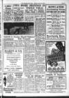 Hartlepool Northern Daily Mail Friday 10 August 1951 Page 9