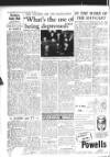 NORTHERN DAILY MAIL. Thursday. May 29. 1953