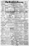 Lichfield Mercury Friday 23 February 1917 Page 1
