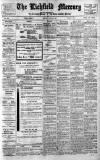 Lichfield Mercury Friday 29 June 1917 Page 1