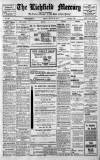 Lichfield Mercury Friday 10 August 1917 Page 1