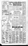 Lichfield Mercury Friday 01 January 1988 Page 4