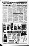 Lichfield Mercury Friday 01 January 1988 Page 6