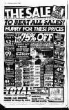 Lichfield Mercury Friday 01 January 1988 Page 10