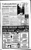 Lichfield Mercury Friday 01 January 1988 Page 11