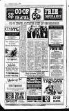 Lichfield Mercury Friday 01 January 1988 Page 12
