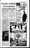 Lichfield Mercury Friday 01 January 1988 Page 13