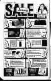 Lichfield Mercury Friday 01 January 1988 Page 14