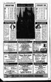 Lichfield Mercury Friday 01 January 1988 Page 16