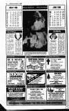 Lichfield Mercury Friday 01 January 1988 Page 18